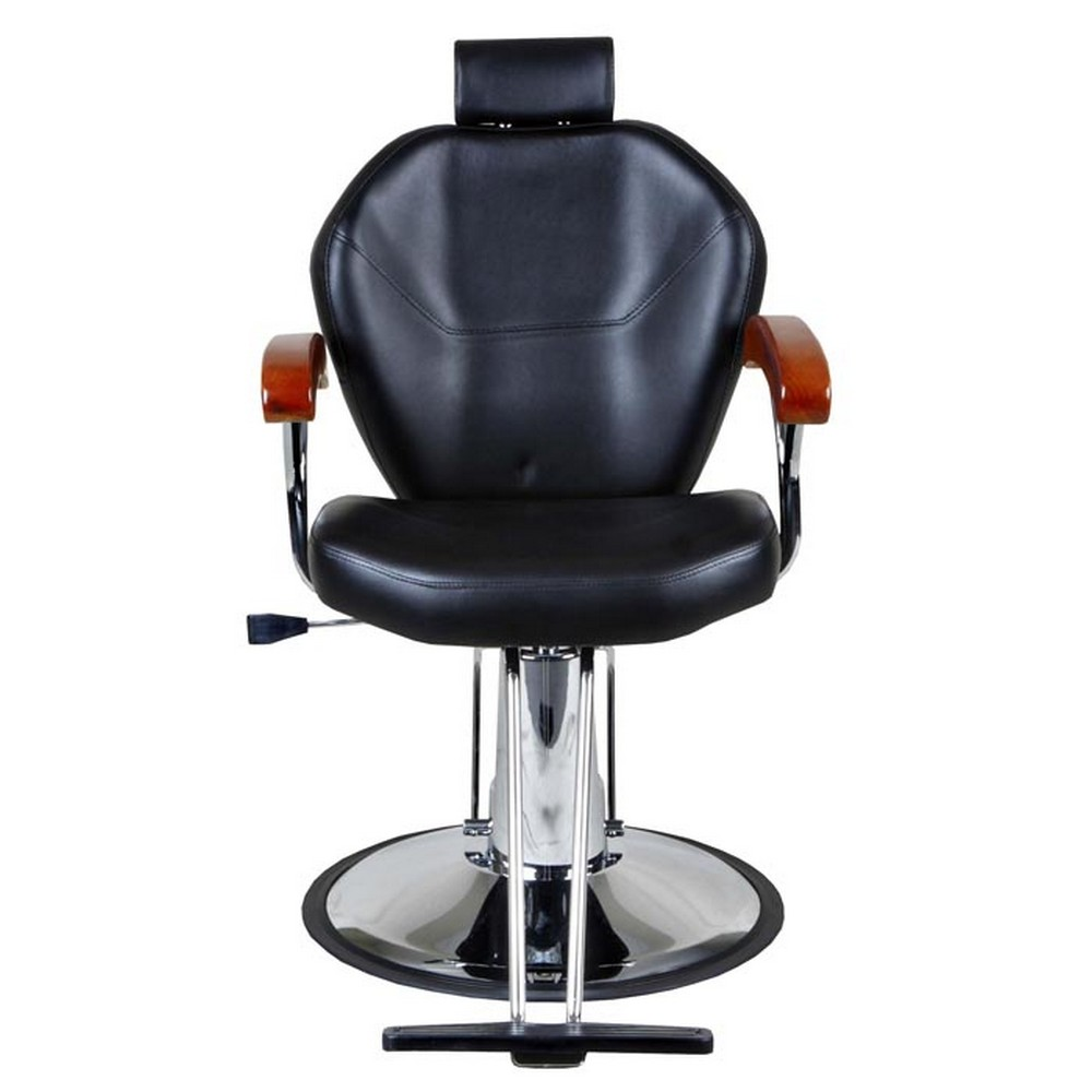 Brand New Professional Reclining Barber Chair SC 09 EBay