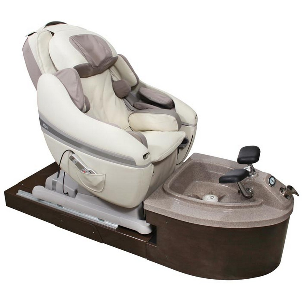 new european touch sogno salon pedicure spa chair pd 20 ebay
