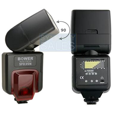 how to turn on flash nikon d3100