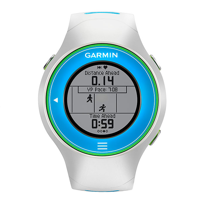 Garmin Forerunner 610 Limited Edition