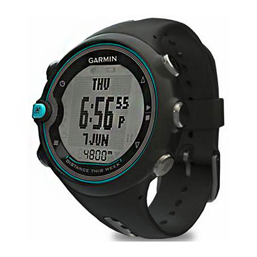 Garmin Swim Watch For Pool Workouts With Stroke Counter And Distance Calculator Ebay