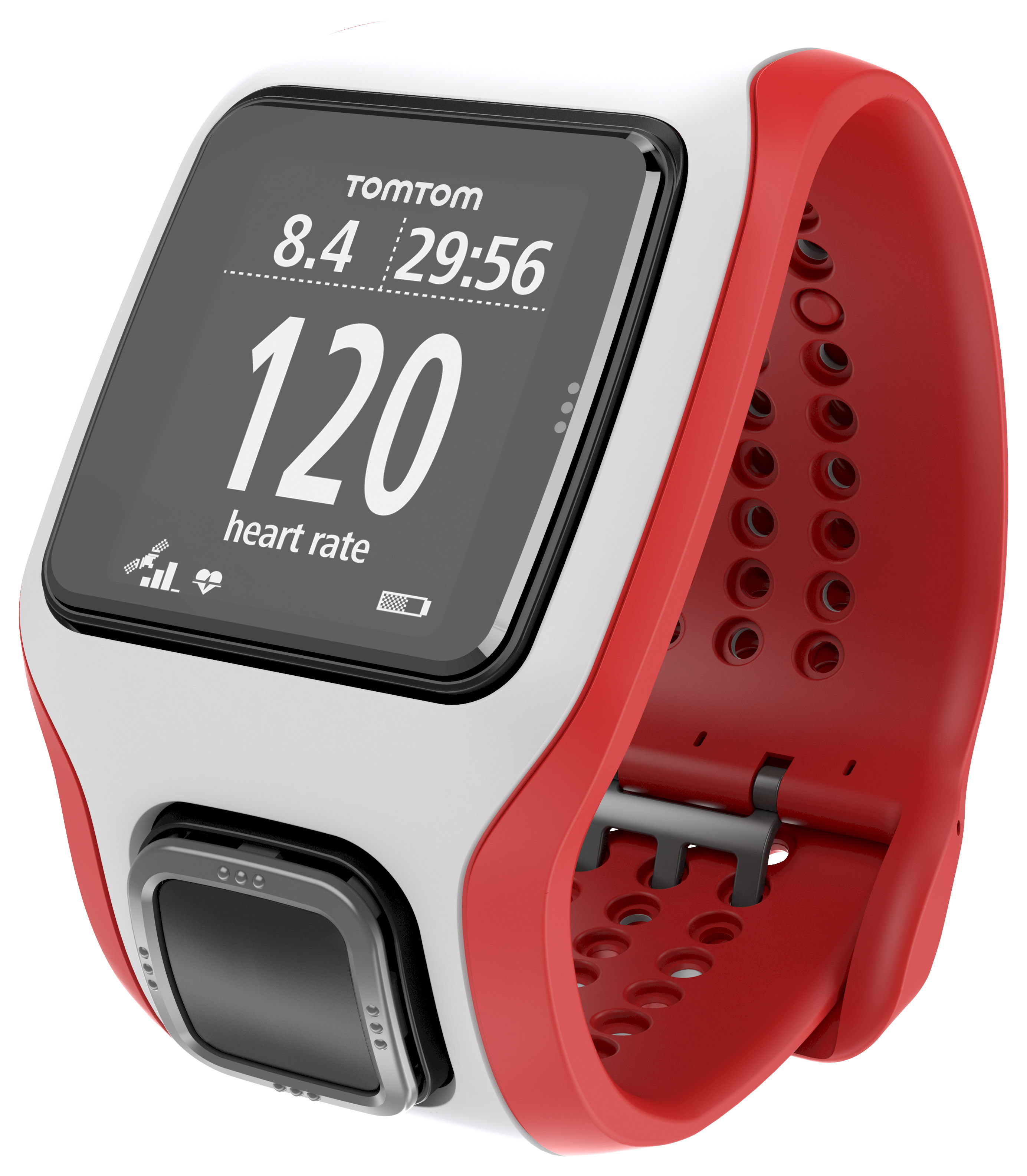 TomTom Runner Cardio - GPS Watch