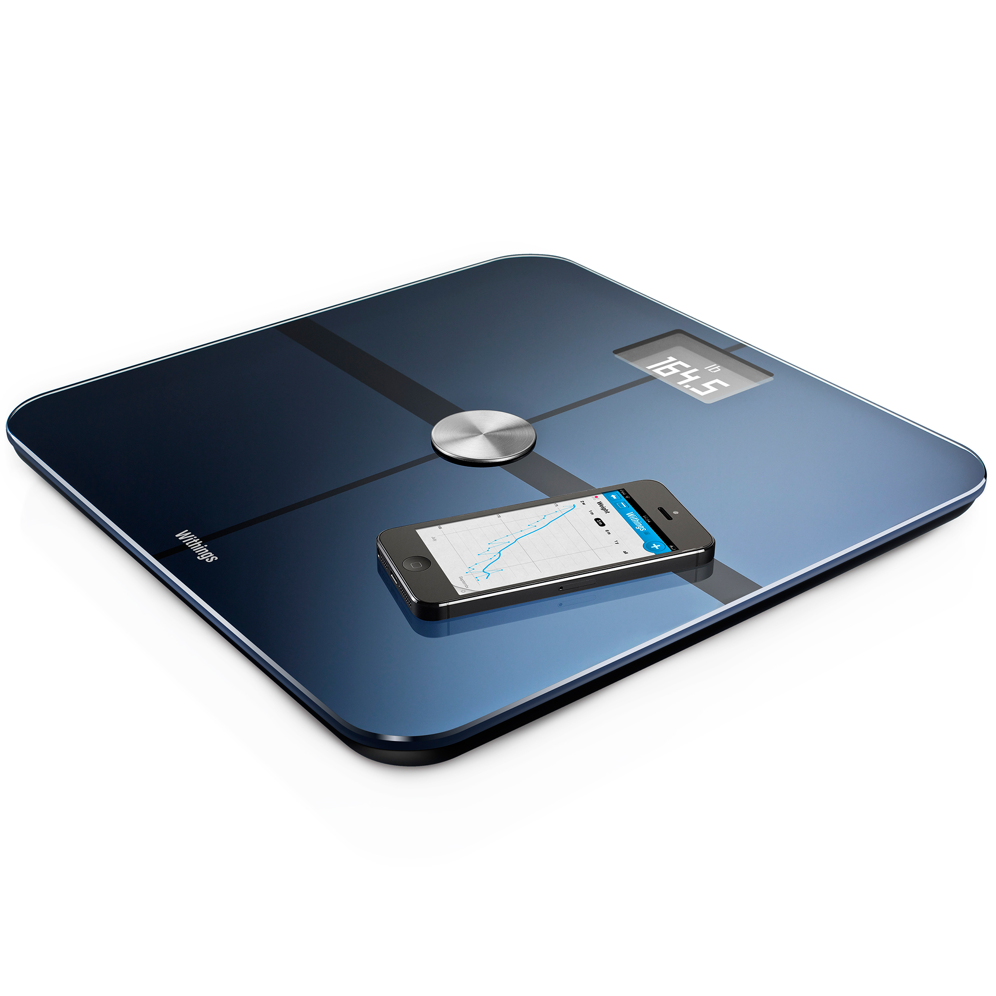 Withings Smart Body Analyzer WS-50 Scale