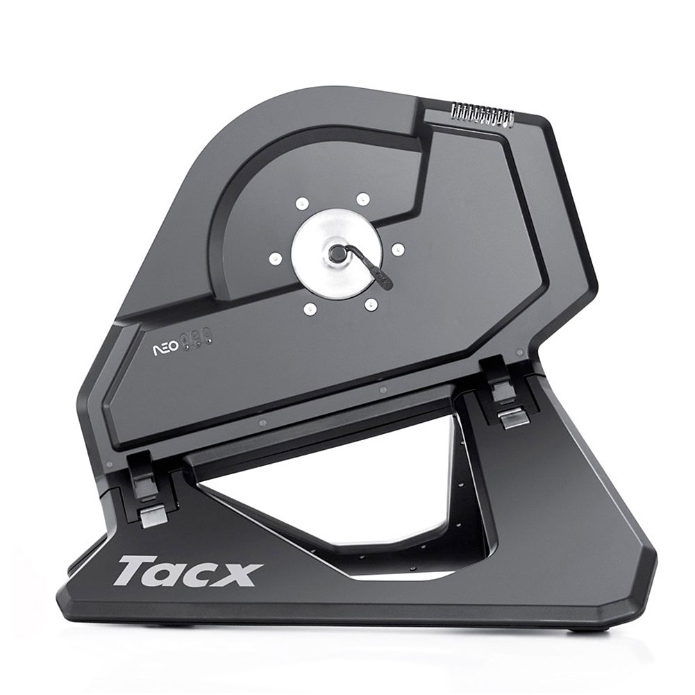 Tacx Neo Smart Indoor Cycling Trainer With ANT