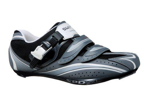 Shimano SH-R087GE Road Bike Shoe Men's Gray