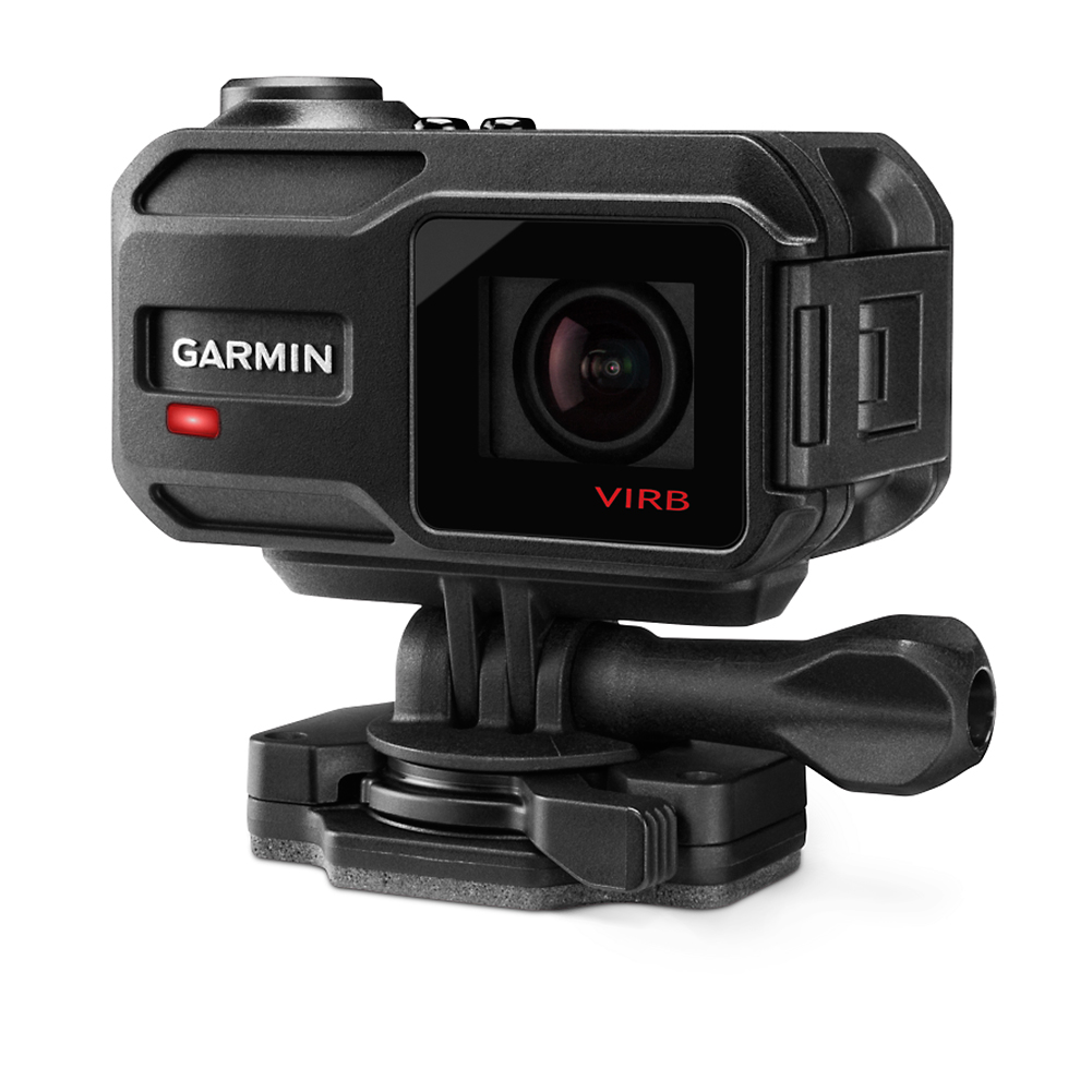 Garmin Virb XE Action Camera 1080P HD Resolution With Built IN Sensors