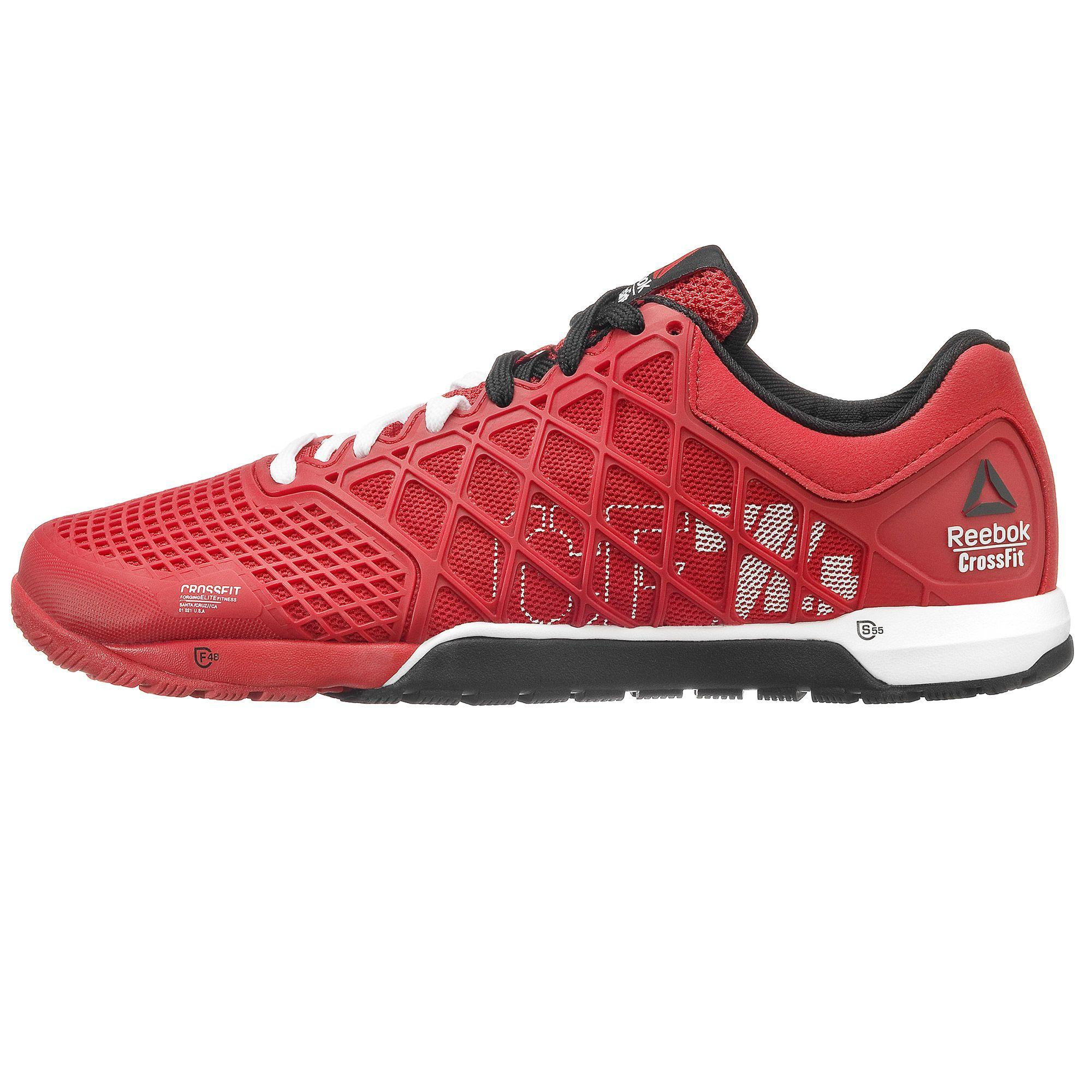 reebok athletic shoes s crossfit nano 4 0 size 9