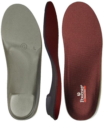 Powerstep Pinnacle Maxx Insole, Online Discount