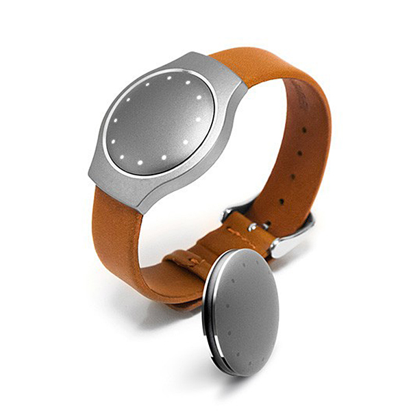 Misfit Wearables Leather Band