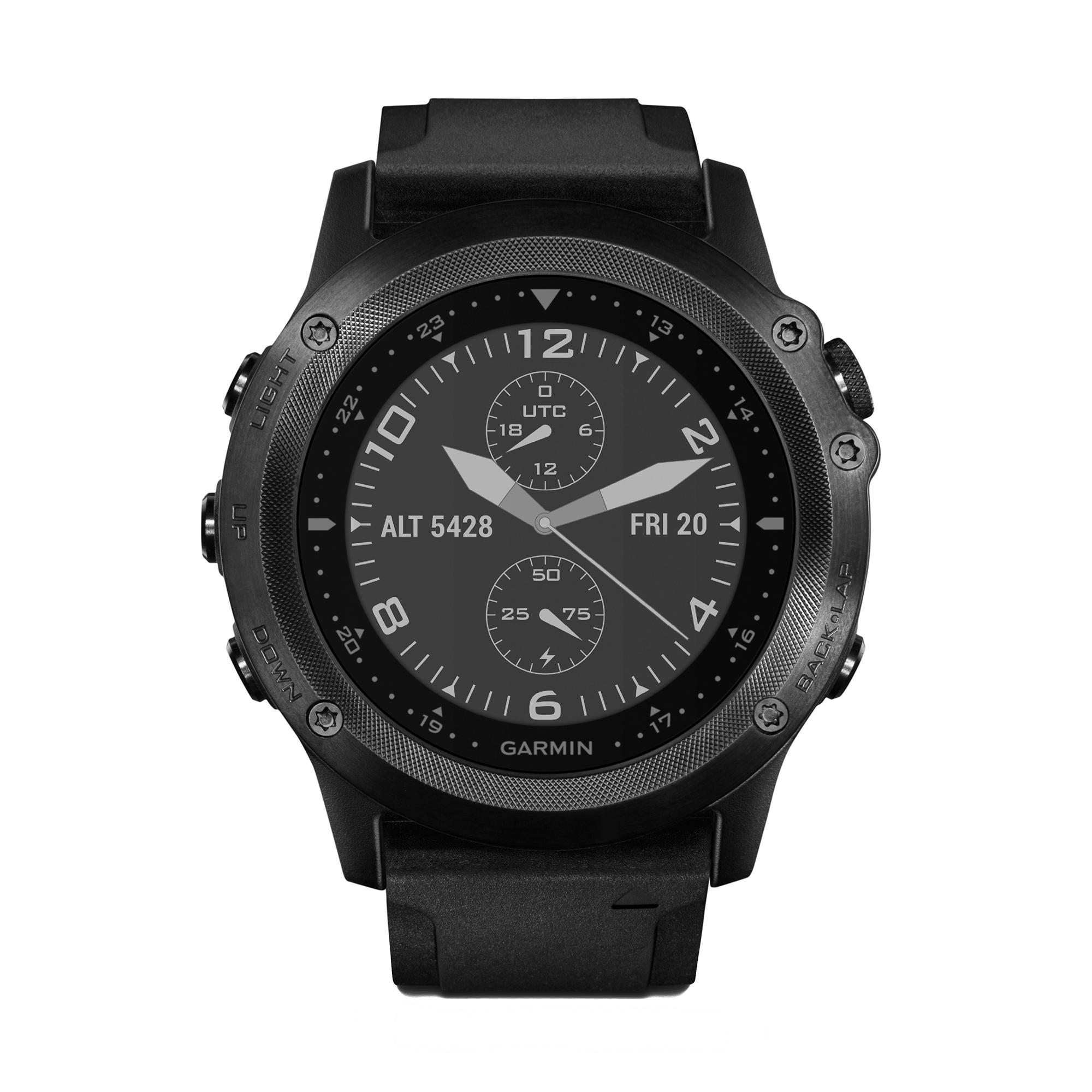 Garmin tactix Bravo Sapphire Multisport GPS Watch