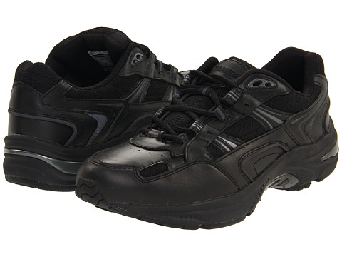 Orthaheel Walker Men's Shoe Black Size 10.5 Online Discount