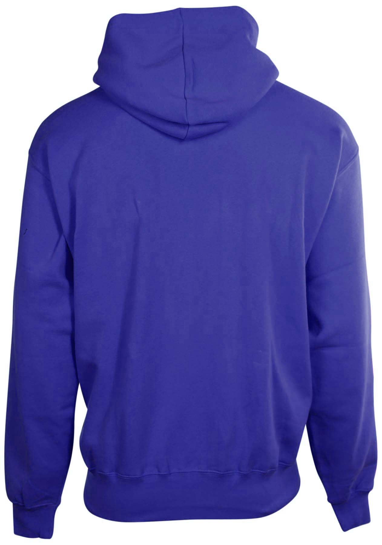 Nike Men's Team Classic Fleece Pullover Hoodie | eBay