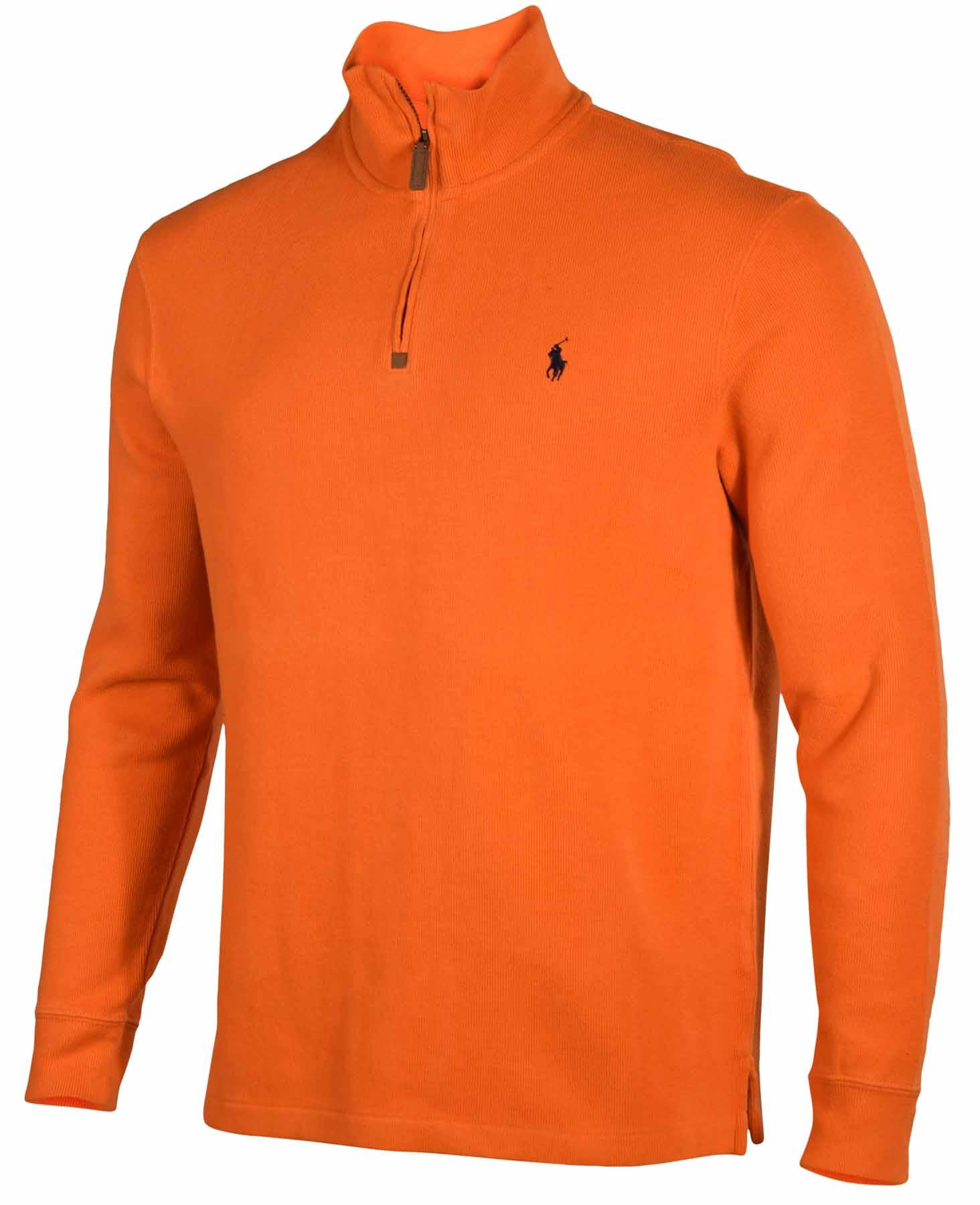polo ralph lauren men 39 s 1 4 zip pullover sweater ebay. Black Bedroom Furniture Sets. Home Design Ideas