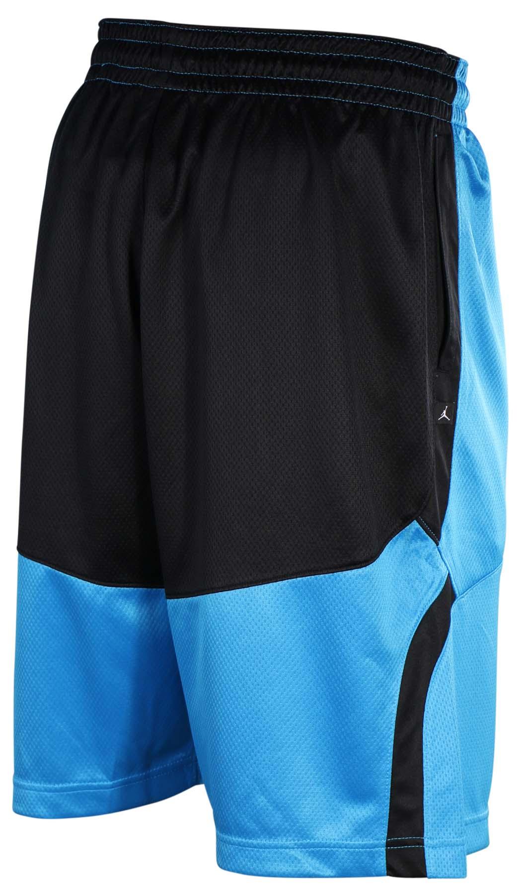 jordan men 39 s nike dri fit flight basketball shorts ebay. Black Bedroom Furniture Sets. Home Design Ideas