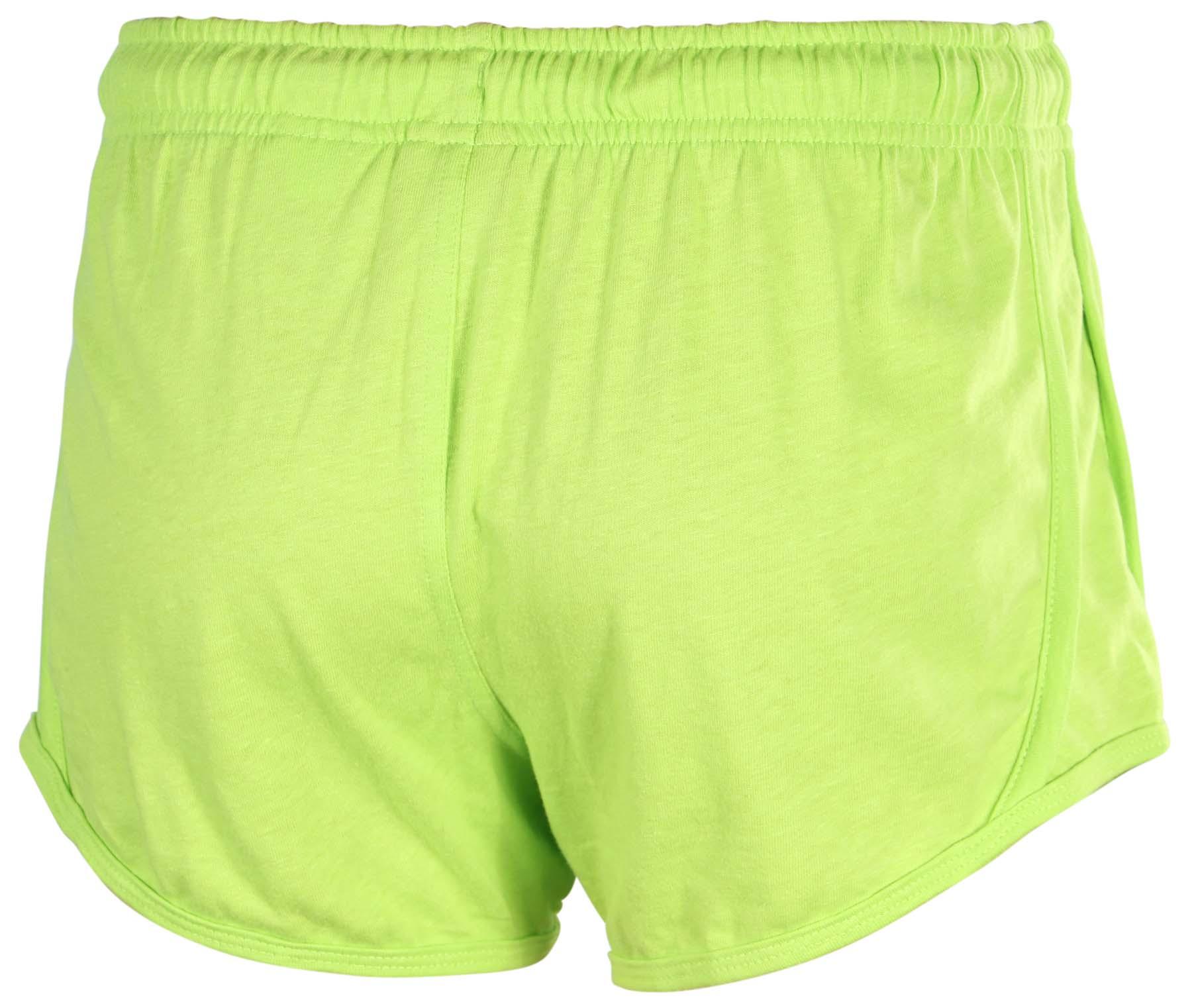 Unique Nike Womens Lightweight Jersey Lounge Shorts SAVE 50 Large Medium