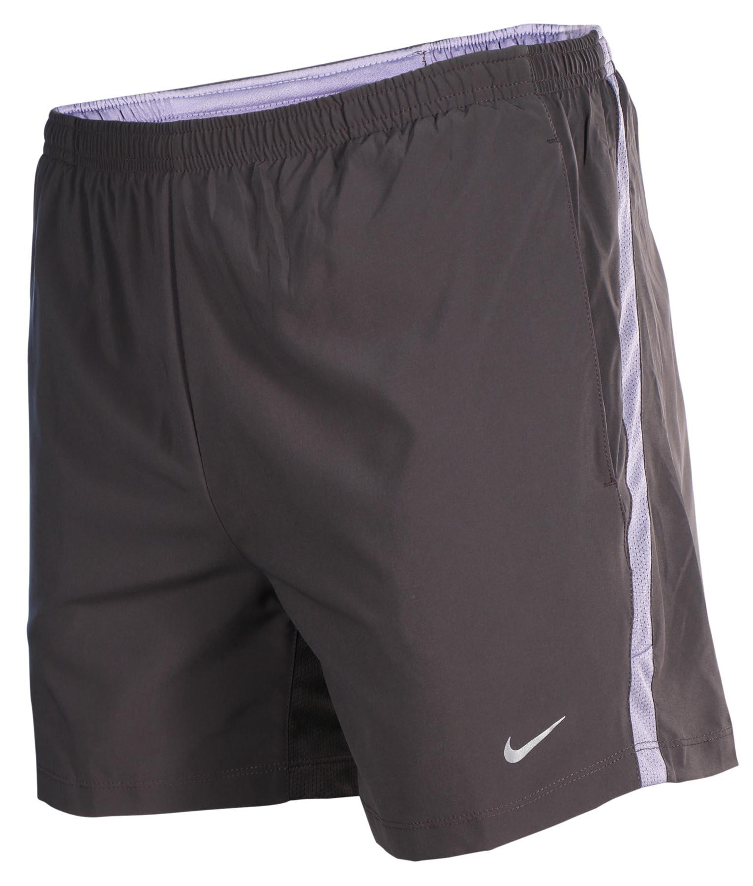 Nike Men's Dri-fit Woven 5 Distance Running Shorts