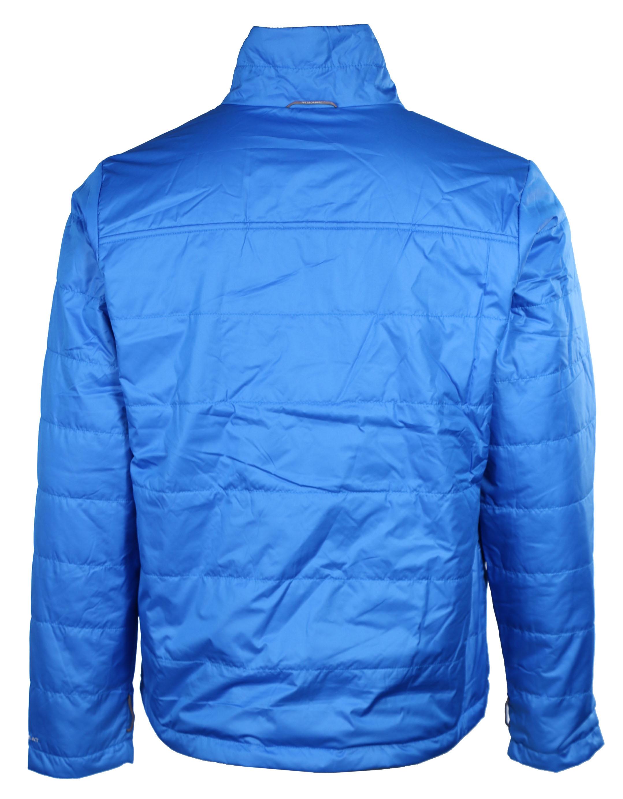 Columbia women's core interchange jacket