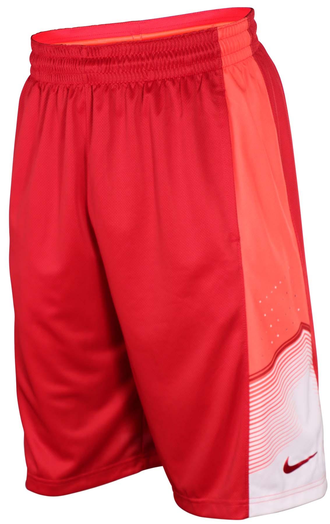 nike men 39 s dri fit elite world tour basketball shorts ebay. Black Bedroom Furniture Sets. Home Design Ideas