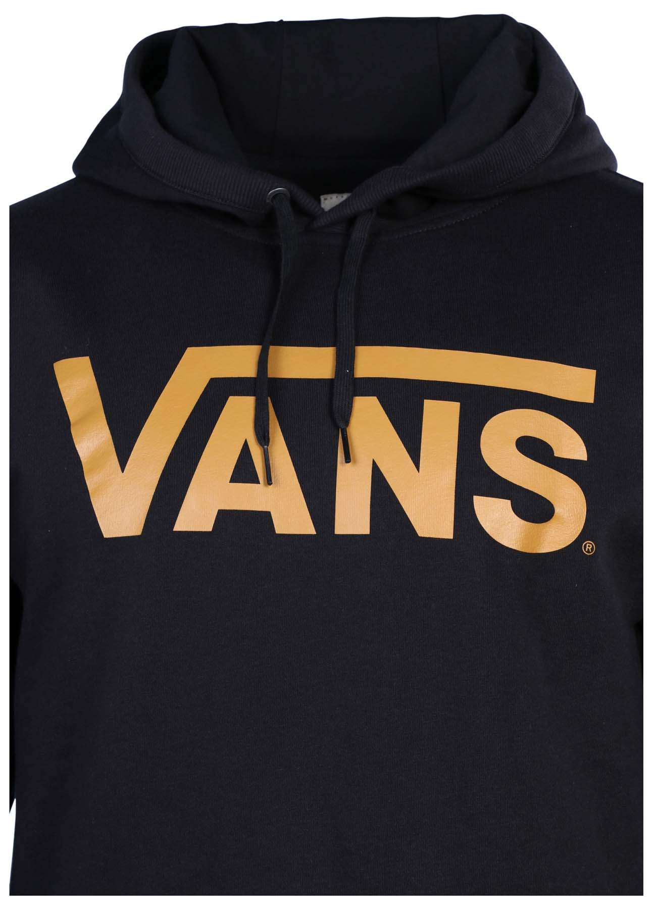 Vans Men's Classic Vans Skateboarding Pullover Hoodie