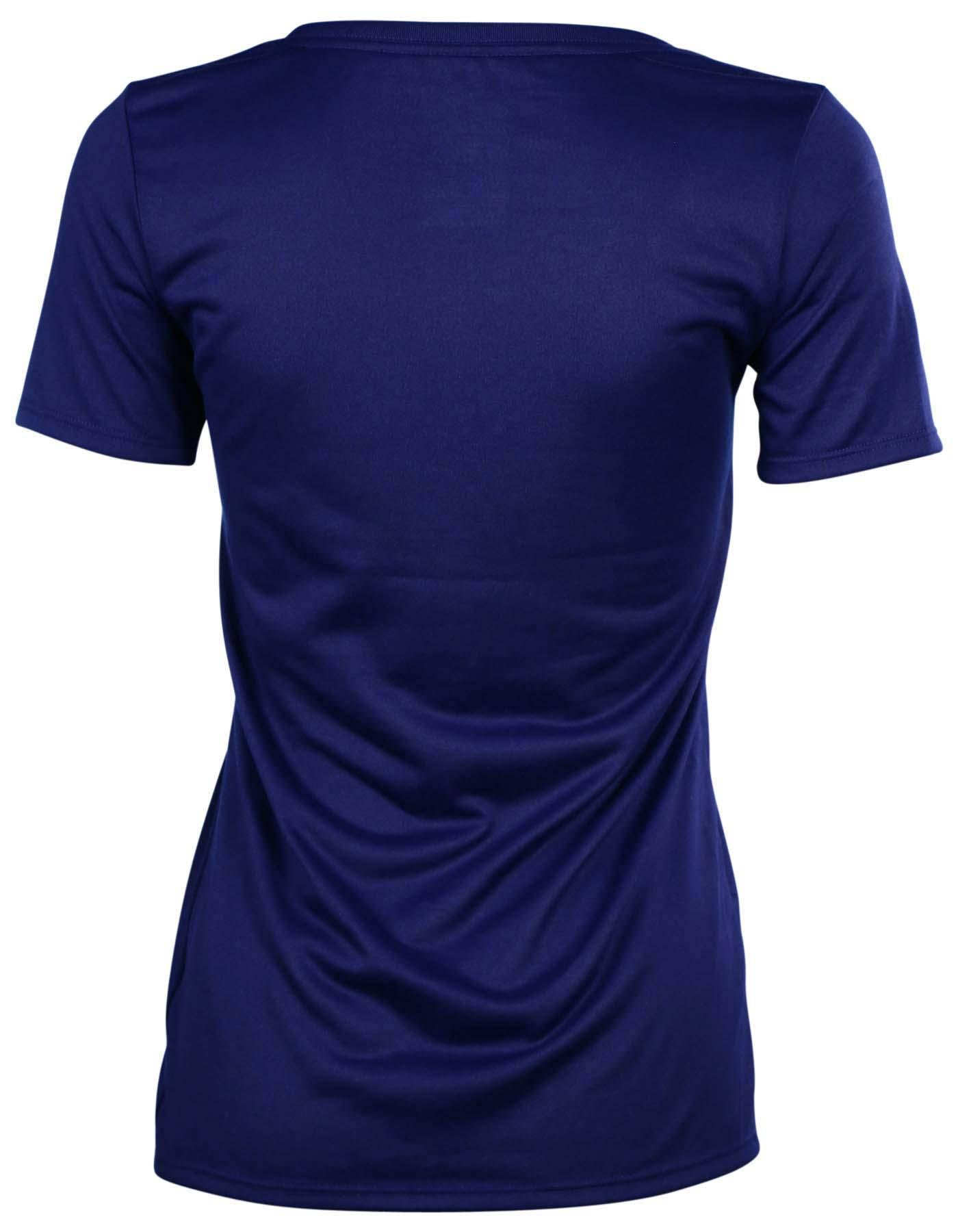 Nike women 39 s dri fit legend v neck workin 39 it t shirt ebay for Nike dri fit t shirt ladies