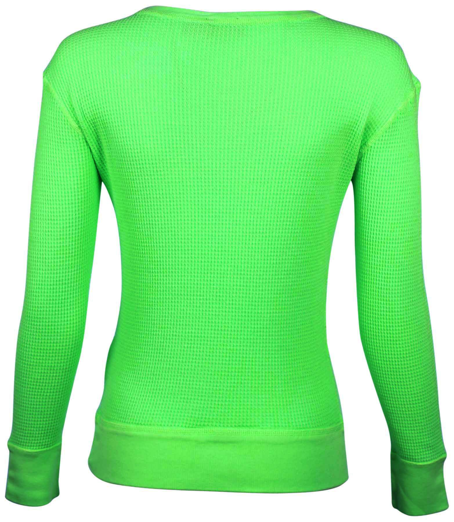 polo ralph lauren women 39 s long sleeve thermal shirt ebay