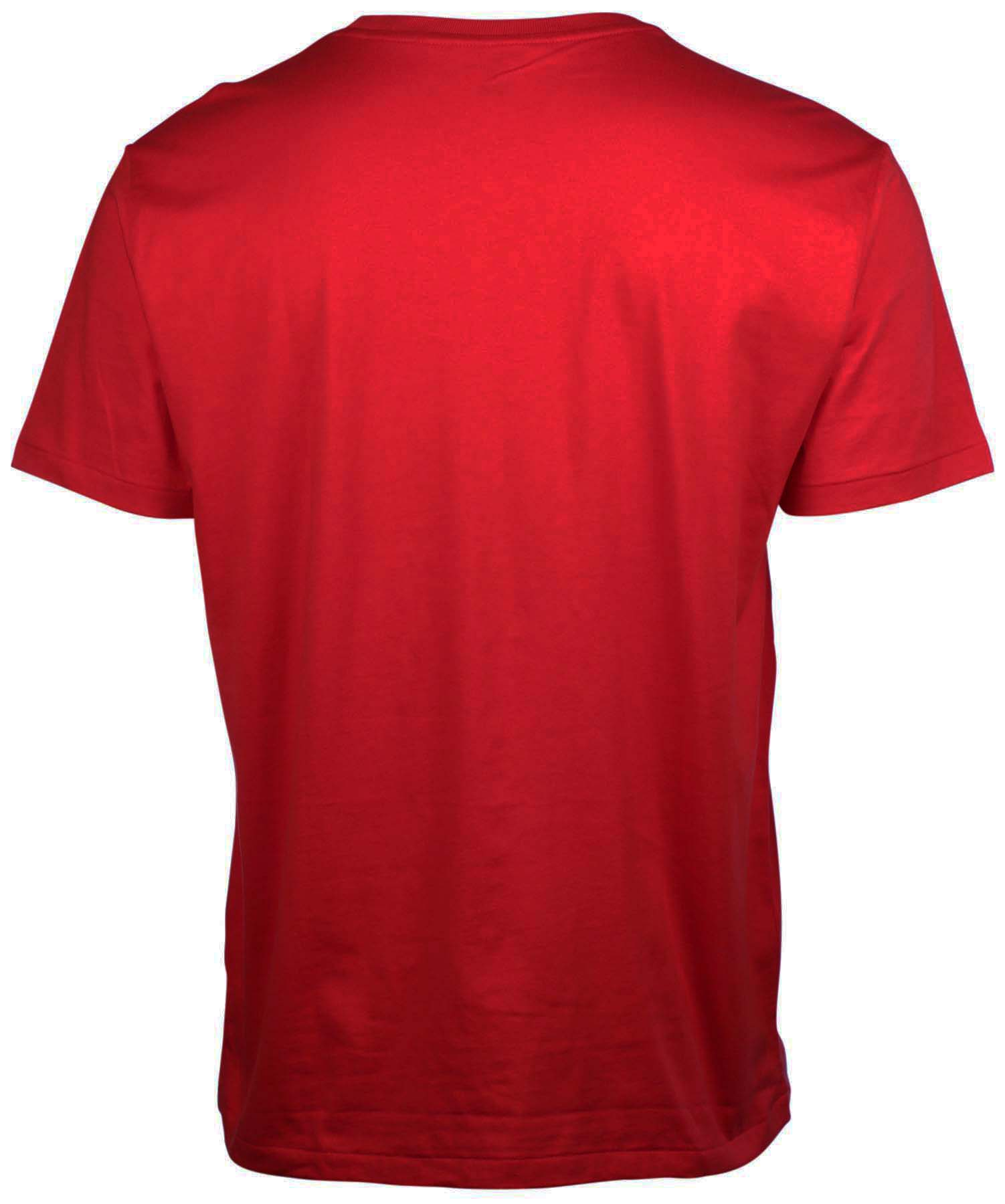 Polo Ralph Lauren Men 39 S Pony Classic Fit T Shirt Ebay