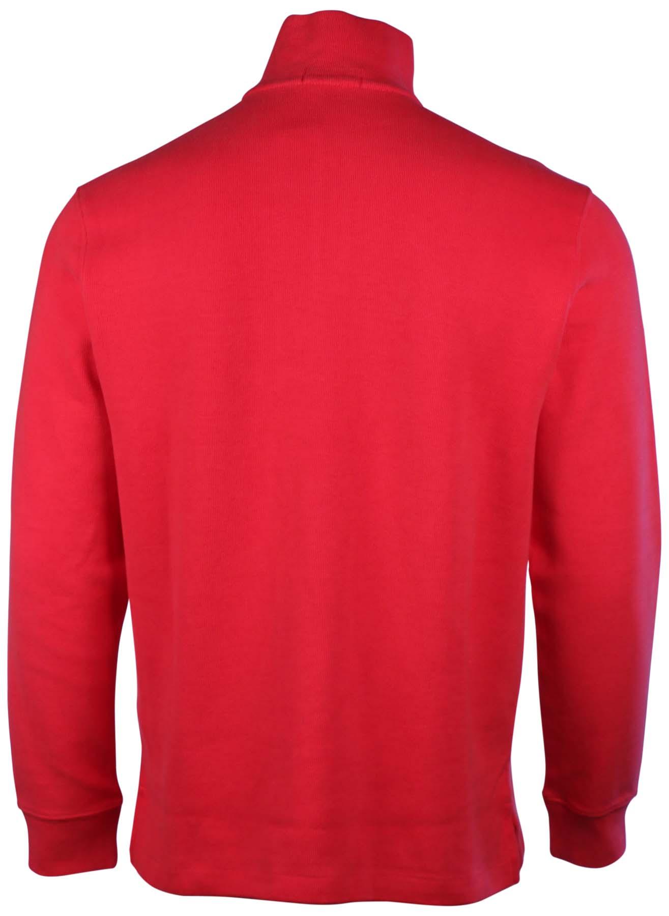 details about polo ralph lauren men 39 s 1 2 zip pullover sweater. Black Bedroom Furniture Sets. Home Design Ideas