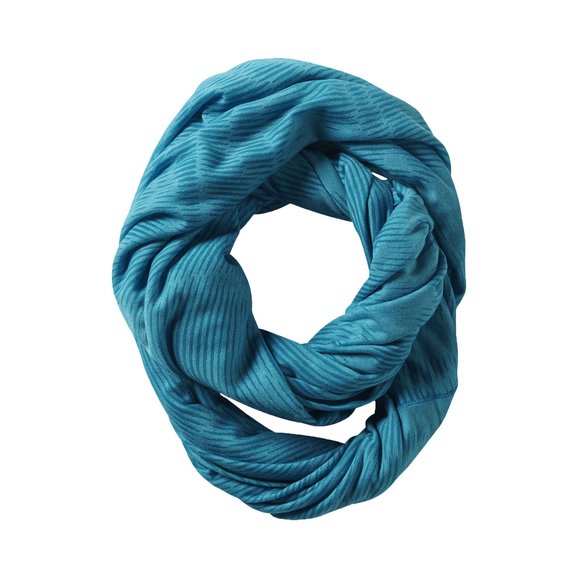 nike s dri fit infinity waves scarf ebay