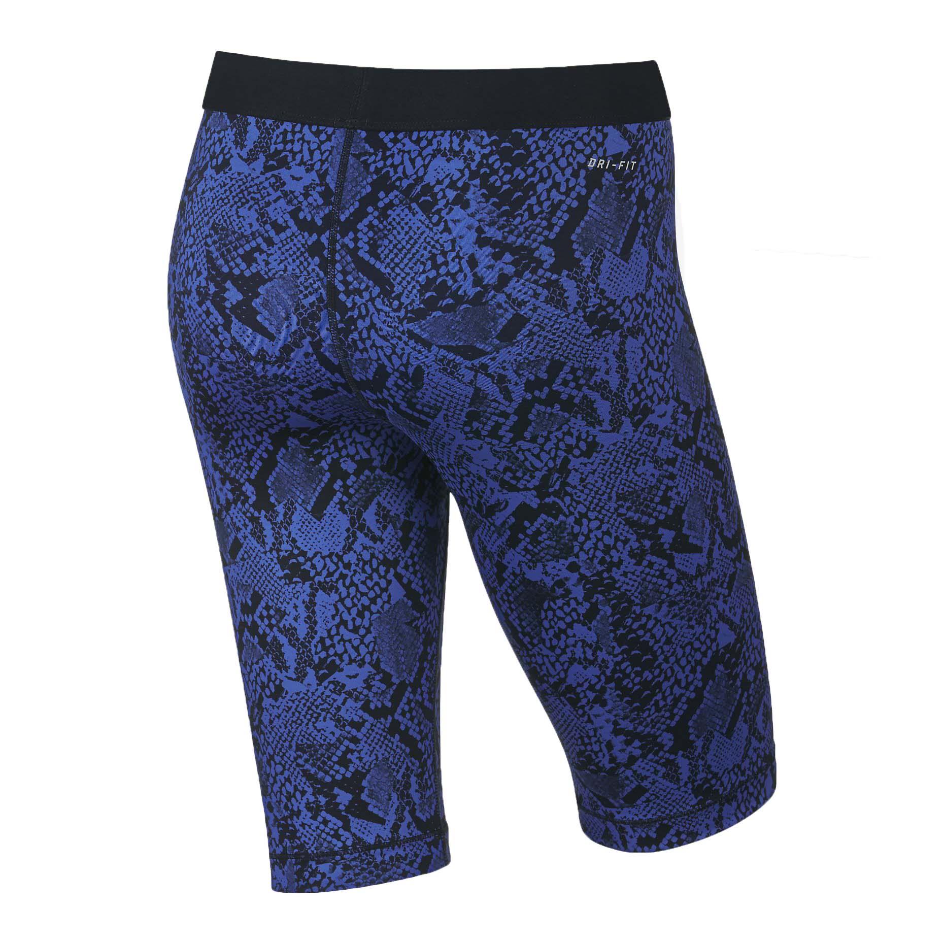 nike women 39 s dri fit pro 11 vixen training shorts ebay. Black Bedroom Furniture Sets. Home Design Ideas