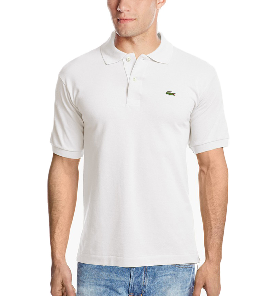 Lacoste polo shirts sale ebay for Lacoste polo shirts ebay