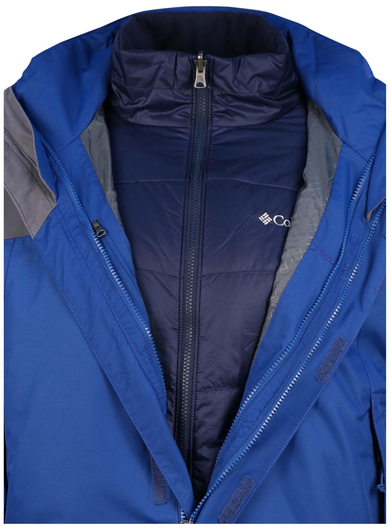 Columbia Omni Heat Куртки Купить
