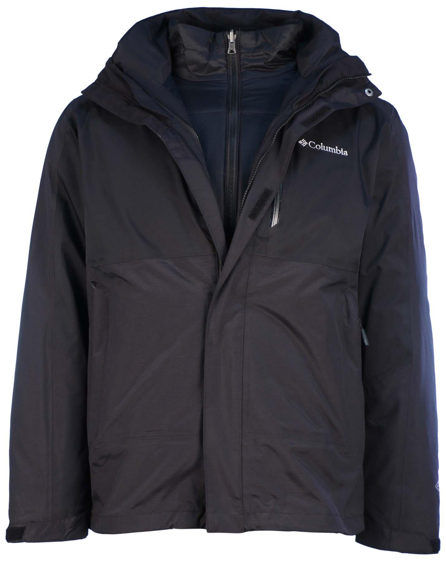 Weatherproof Men S Jacket