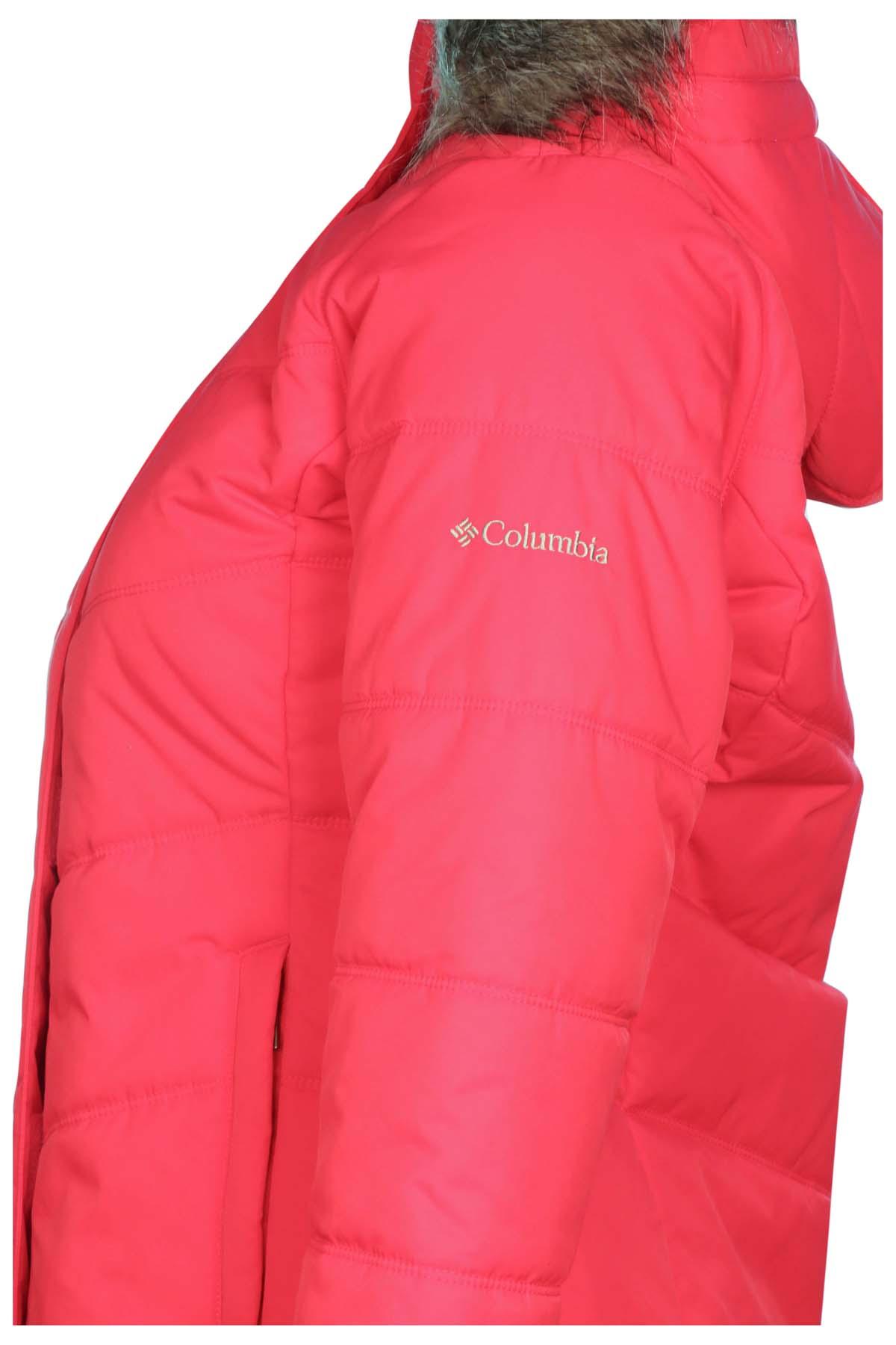 Columbia Women S Simply Snowy Ii Insulated Jacket Ebay