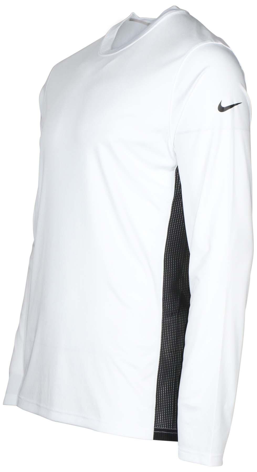 Nike Men 39 S Dri Fit Speed Legend Long Sleeve Football T