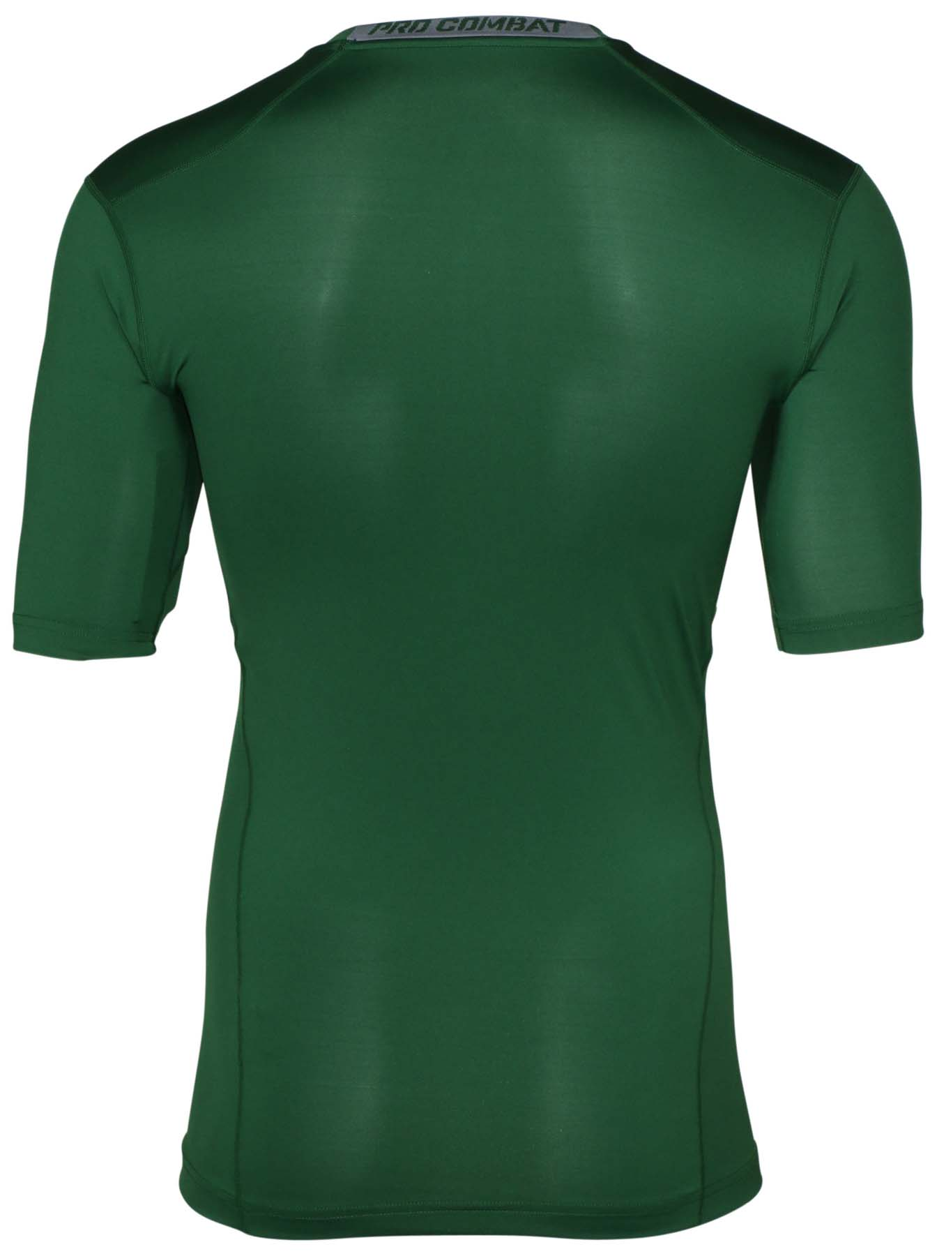 Nike-Men-039-s-Dri-Fit-Core-Compression-Half-Sleeve-Training-Shirt thumbnail 7