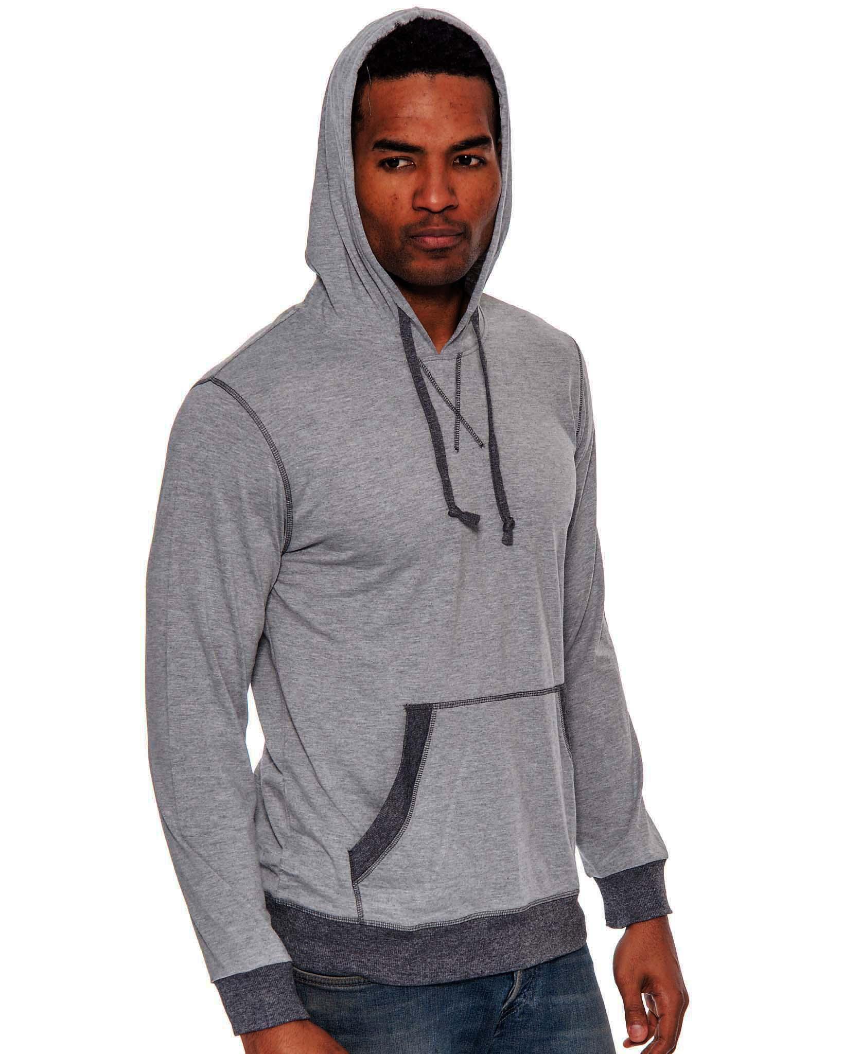Lightweight hoodies for men