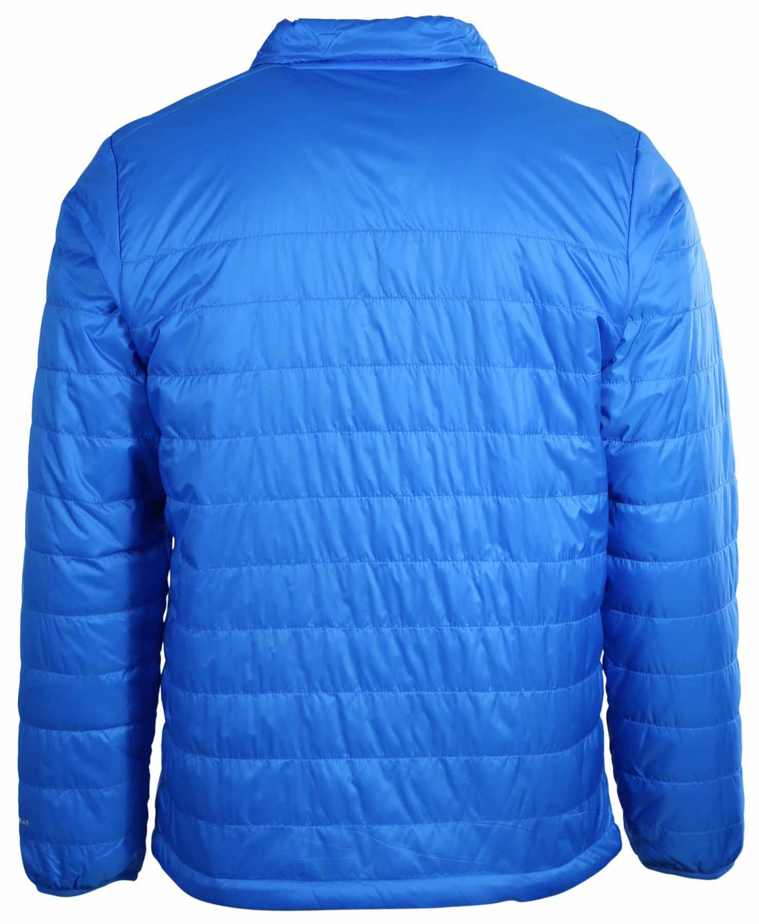 Columbia Men's Crested Butte Omni-Heat Jacket | eBay