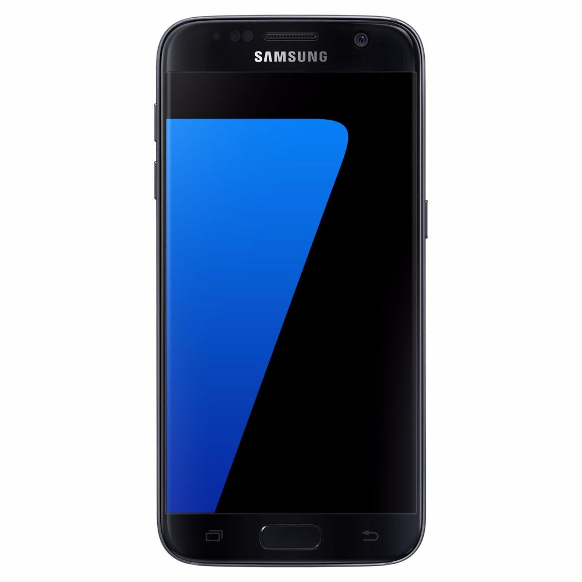 Samsung Galaxy S7 32GB G930A GSM Unlocked 4G LTE Android Smartphone (Shadow LCD)