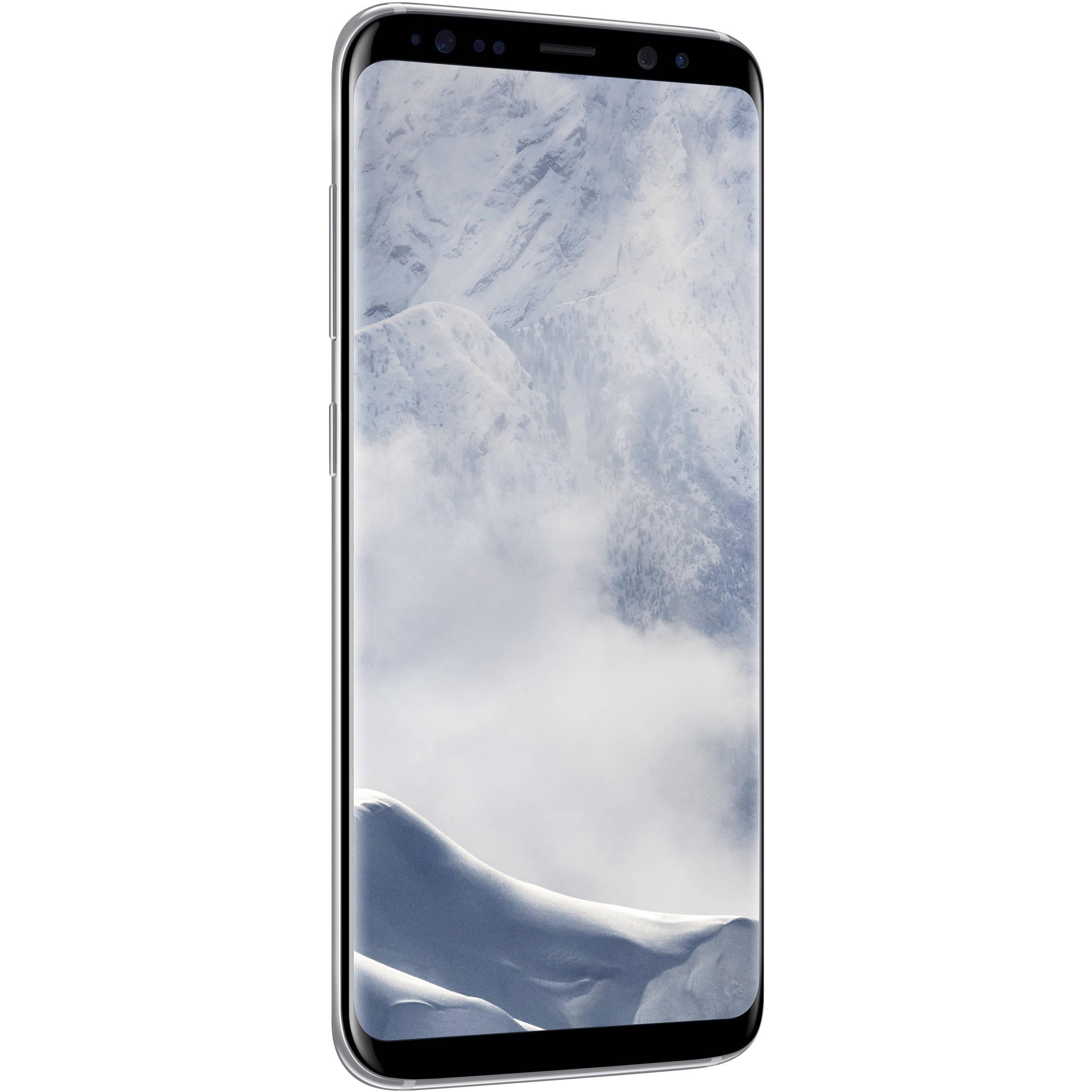 Samsung Galaxy S8 SM-G950U 64GB GSM Unlocked Android Smartphone