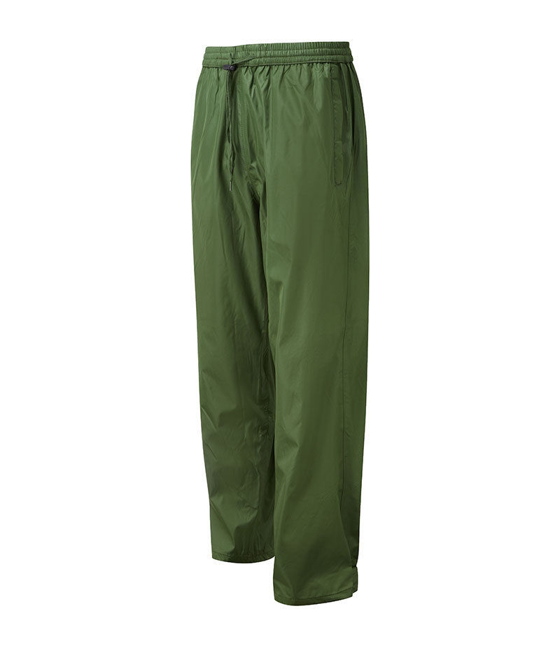 Castello FORTEZZA 914 TEMPEST Verde Acqua Traspirante//Antivento Pantaloni Taglia XS-3XL