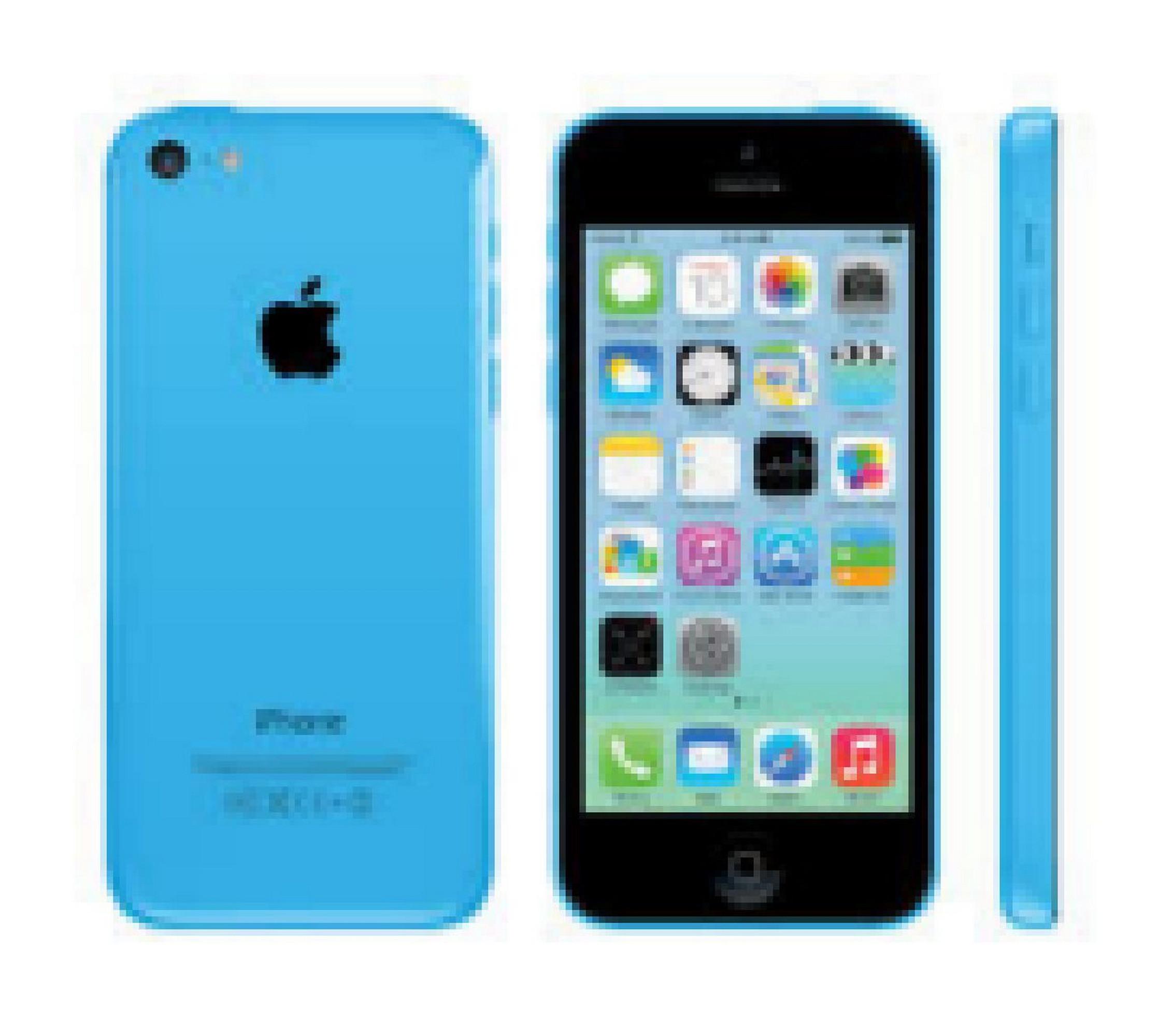 "Apple iPhone 5c | Unlocked | 4.0"" Smartphone | A1532"