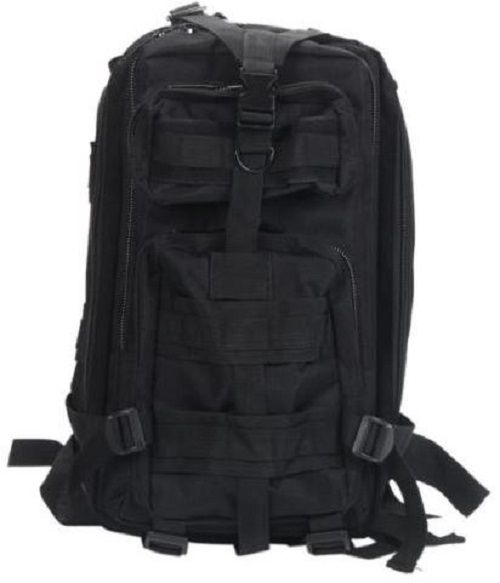 30L Military Molle Camping Backpack Tactical Hiking Travel Bag Waterproof Sport