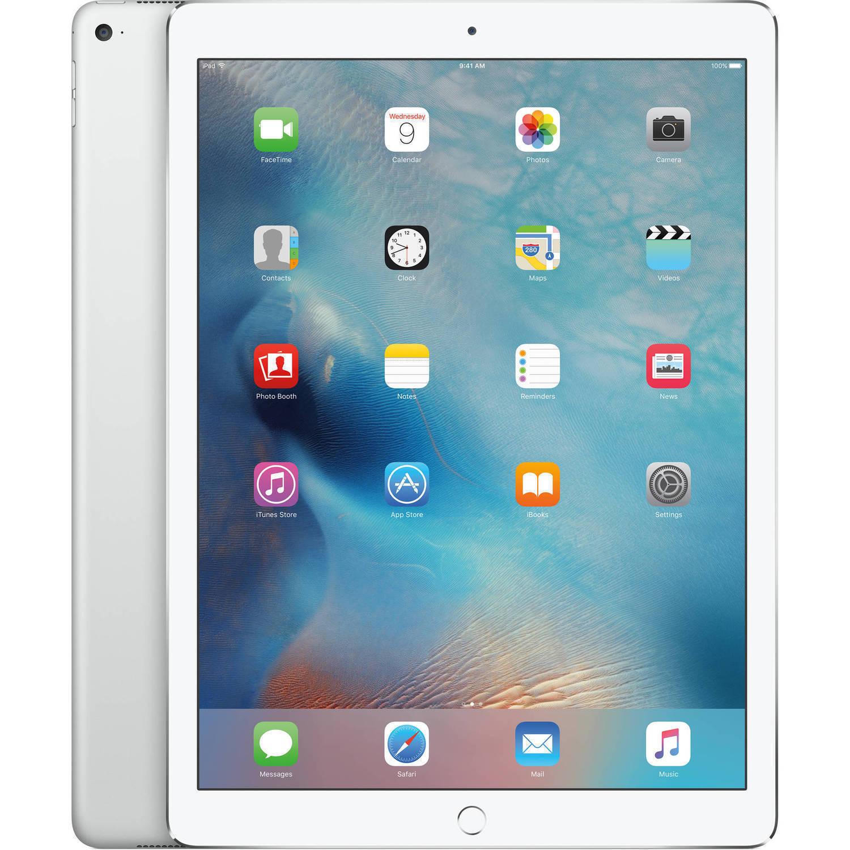 """Apple iPad Pro 128GB, Wi-Fi 12.9"""" - Space Gray Silver Gold"""