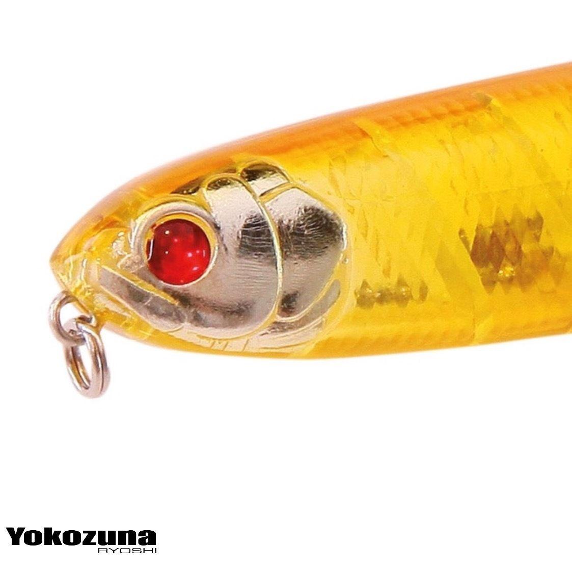 Topwater Floating Spinning Lure Yokozuna Ryoshi Shibasu 105Mm//17G