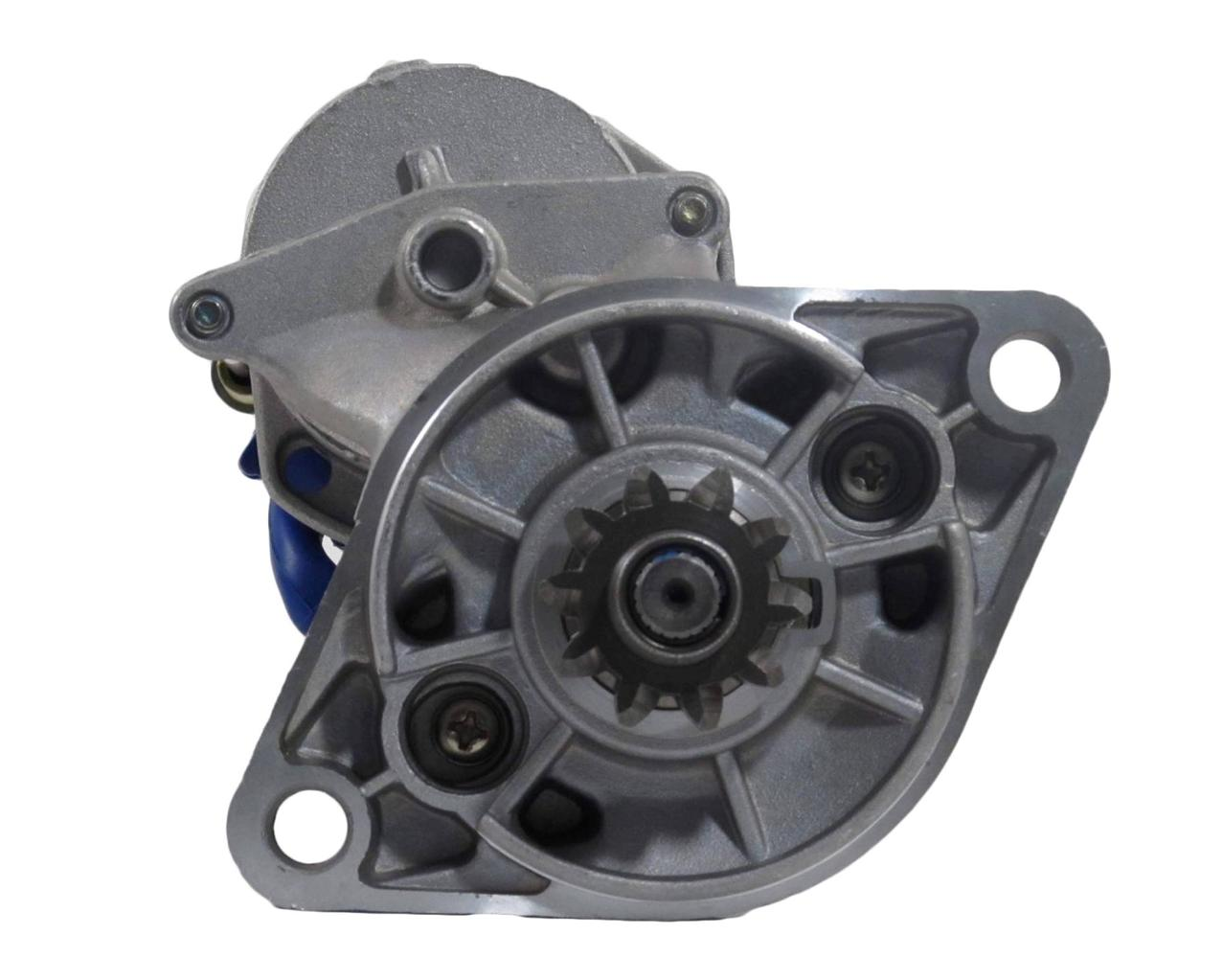 GEAR REDUCTION STARTER FITS JAGUAR MARK SERIES XK150 XKE 104 TOOTH FLY WHEEL