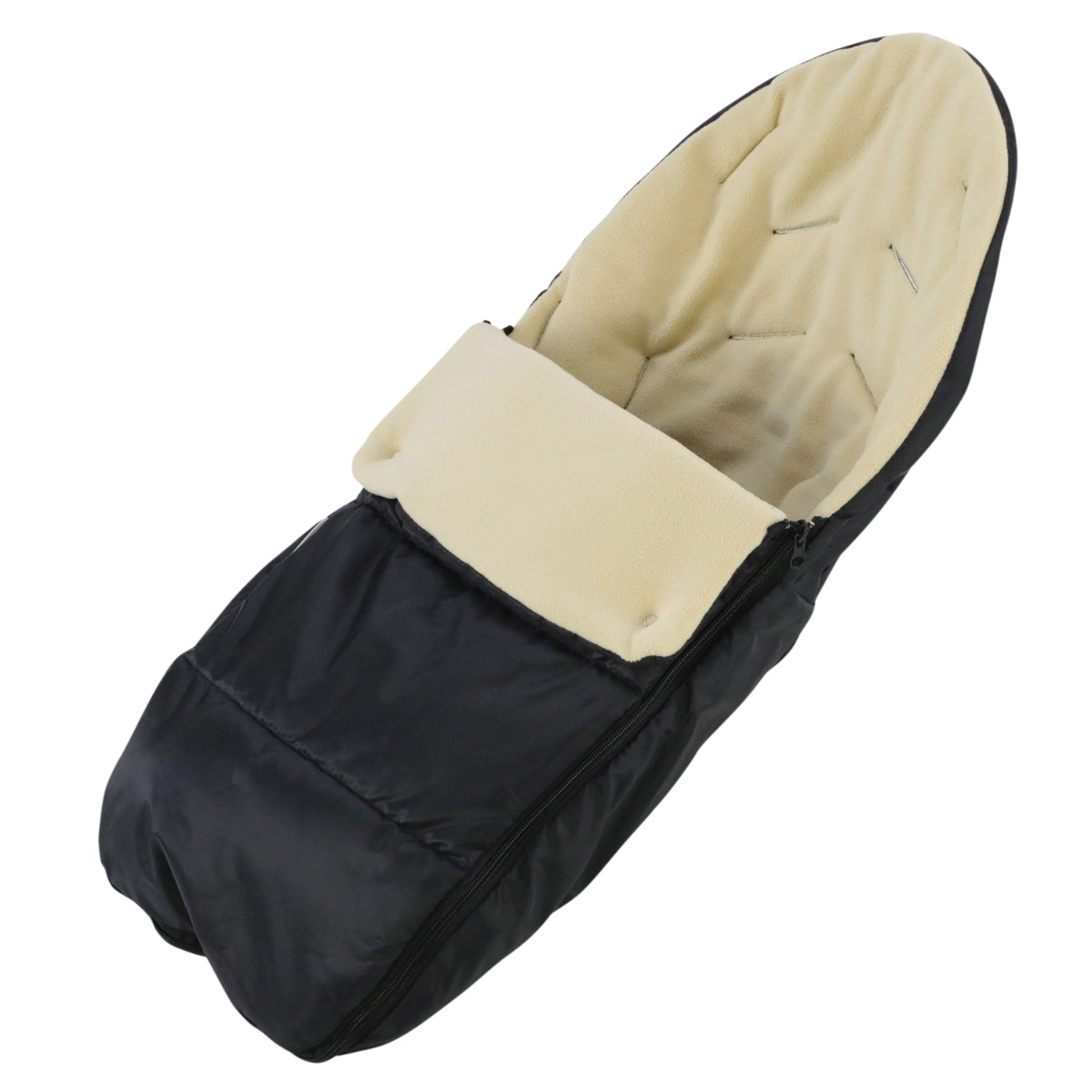 Cosy Toes Baby Compatible with My Child Car Seat Footmuff