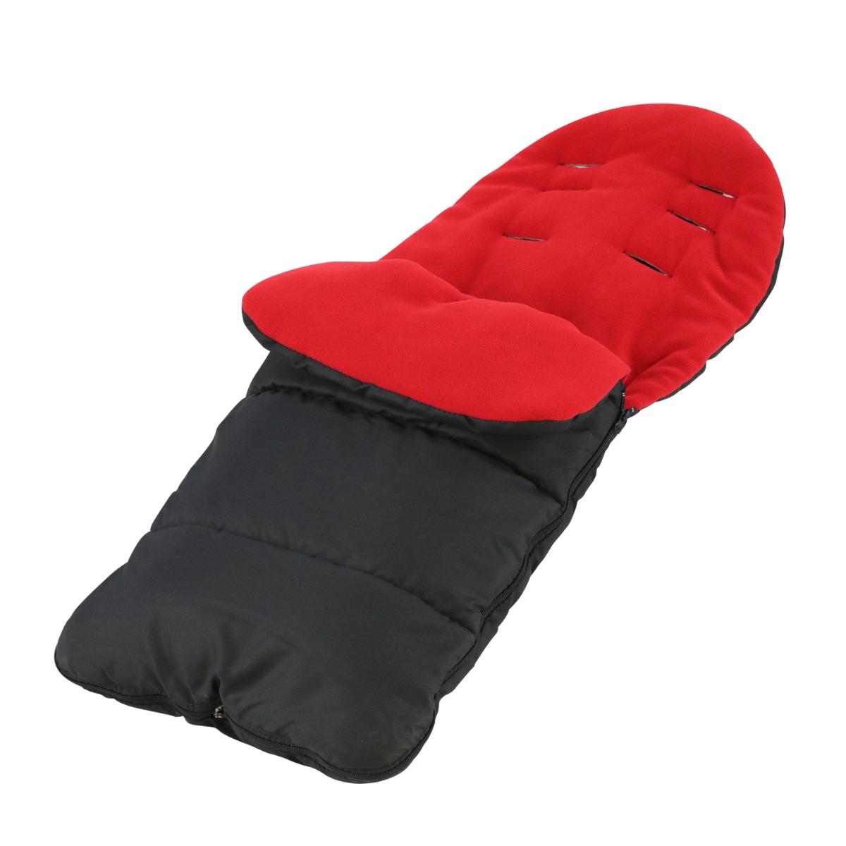 Premium Cochecito Saco//Cosy toes compatible con Mothercare