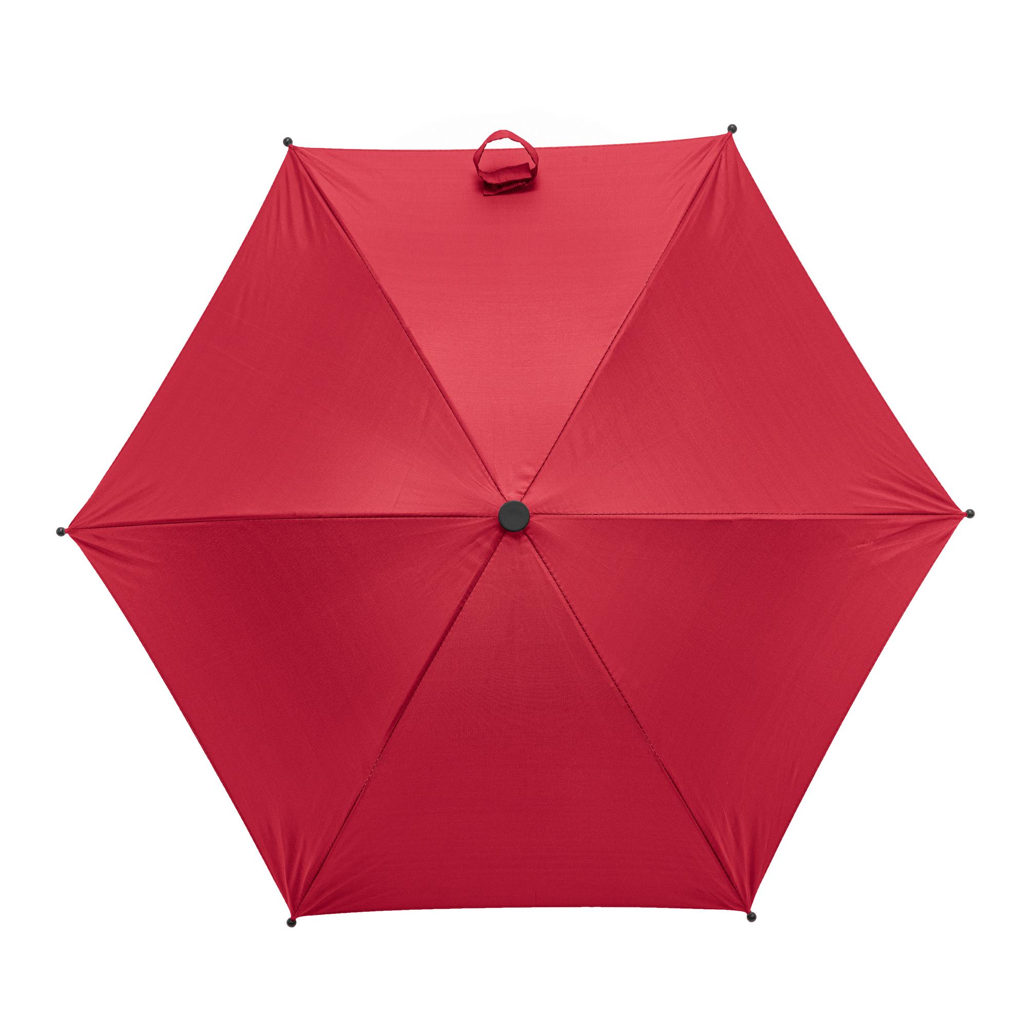 Baby Parasol Umbrella Compatible with Zooper Canopy Protect Sun /& Rain