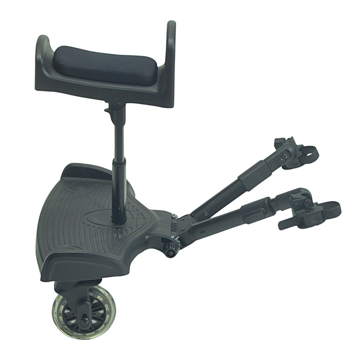 Ride On Buggy Board with Saddle For Uppababy