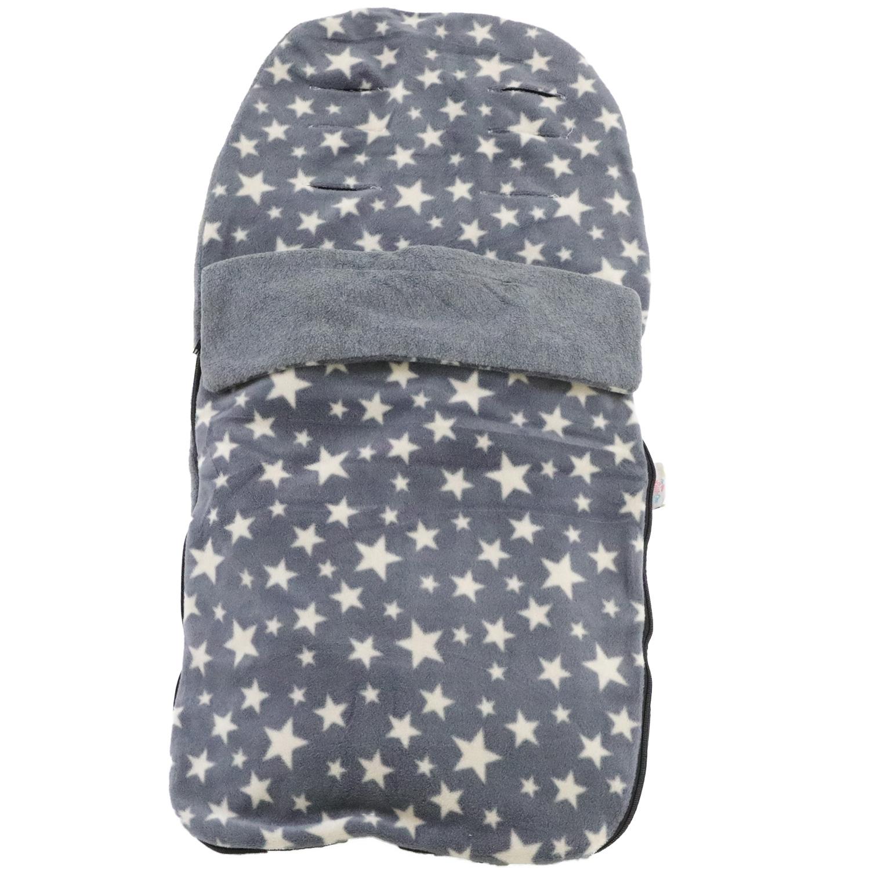 Snuggle Saco de verano Compatible Con Cruz De Plata
